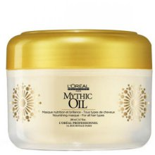 Loreal Mythic Oil Mask 200ml
