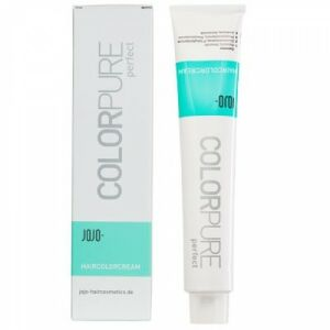 JOJO Colorpure Haarfarbe rot 100 ml