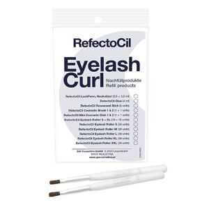RefectoCil Eyelash Curl Refill Kosmetikpinsel