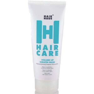 Hair Haus HairCare Volume Up Ceratin Mask 200 ml
