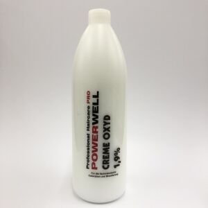 Powerwell Creme Oxyd 1,9% 1000 ml Entwickler