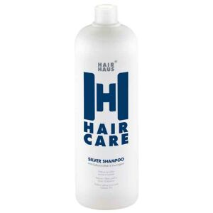 Hair Haus HairCare Silver Shampoo 1000 ml