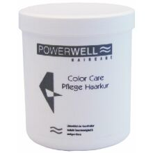 Powerwell Color Care Pflege Haarkur 1 L