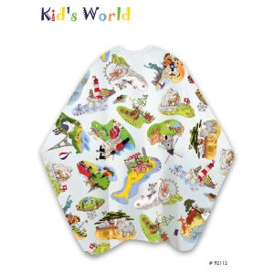Trend Design Kid´s World Schneideumhang