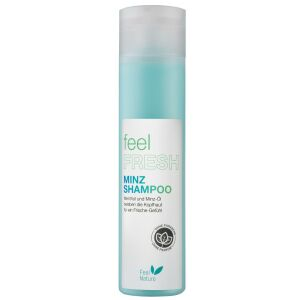 Feel Nature Minz Shampoo 250ml