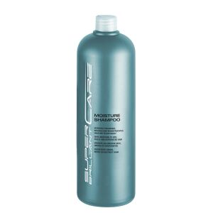 Super Brillant Care Moisture Shampoo 1000 ml