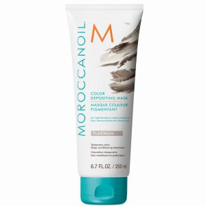 Moroccanoil Depositing Mask Platinum 200ml