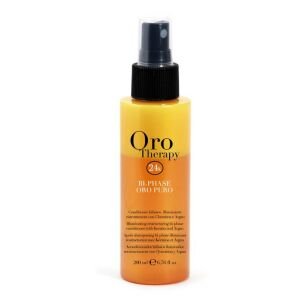 Fanola Oro Puro Therapy Bi-Phase Conditioner 200 ml