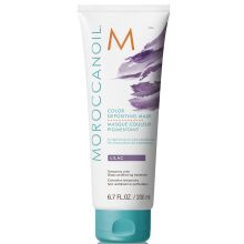 Moroccanoil Depositing Mask Lilac 200ml