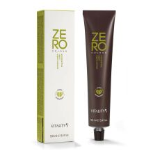 Vitalitys Zero 4/88 intensives violettbraun 100ml