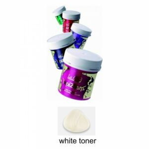 Directions white toner 89 ml Haartönung